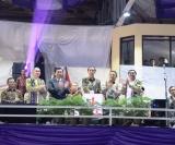 Jokowi Membuka Pesparawi